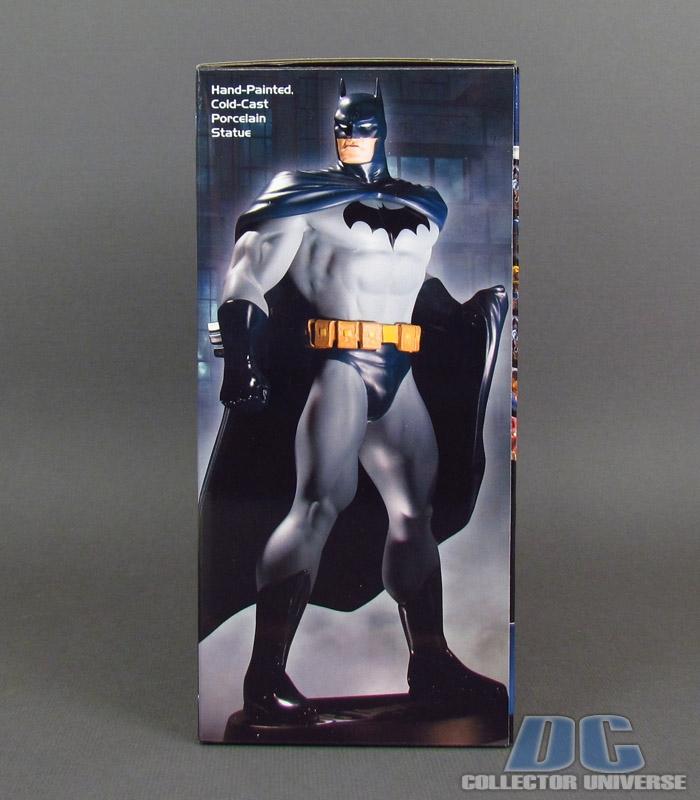 DC UNIVERSE ONLINE STATUE: BATMAN Dc-universe-online-batman-14