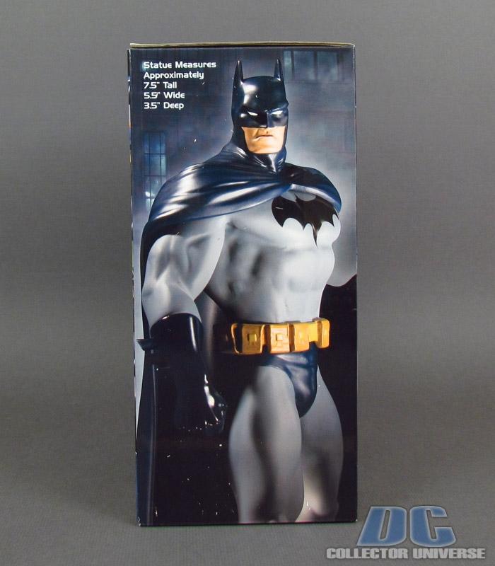 DC UNIVERSE ONLINE STATUE: BATMAN Dc-universe-online-batman-15