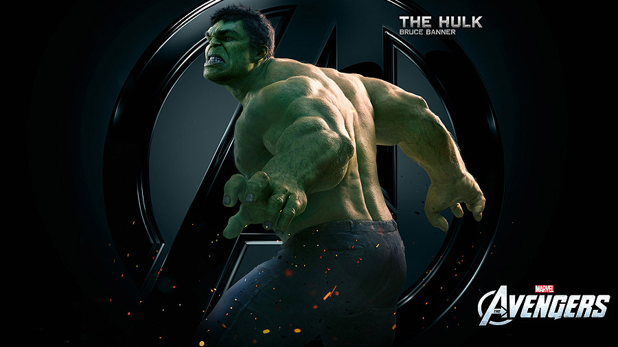 2012 - AVENGERS The_hulk_bruce_banner-HD_copy