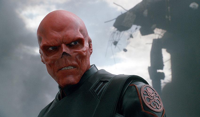 2011 - CAPTAIN AMERICA FIRST AVENGER  Captain_America_First_Avenger_film_2011___1v_