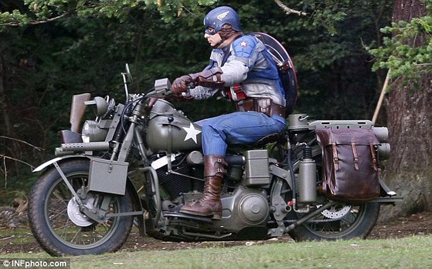 2011 - CAPTAIN AMERICA FIRST AVENGER  Captain_America_First_Avenger_film_2011___2_