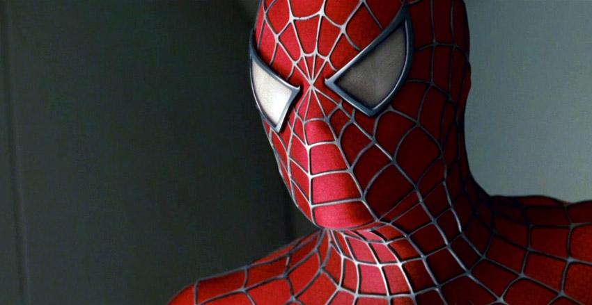 2007 - SPIDER-MAN 3  (Sam Raimi) Spiderman_3___10_