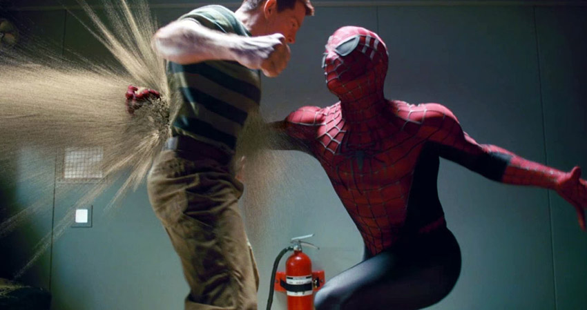 2007 - SPIDER-MAN 3  (Sam Raimi) Spiderman_3___12_
