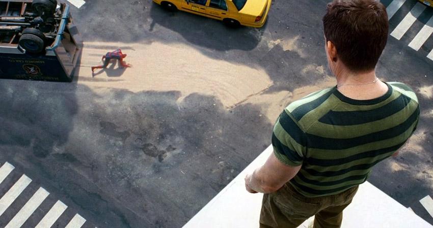 2007 - SPIDER-MAN 3  (Sam Raimi) Spiderman_3___13_