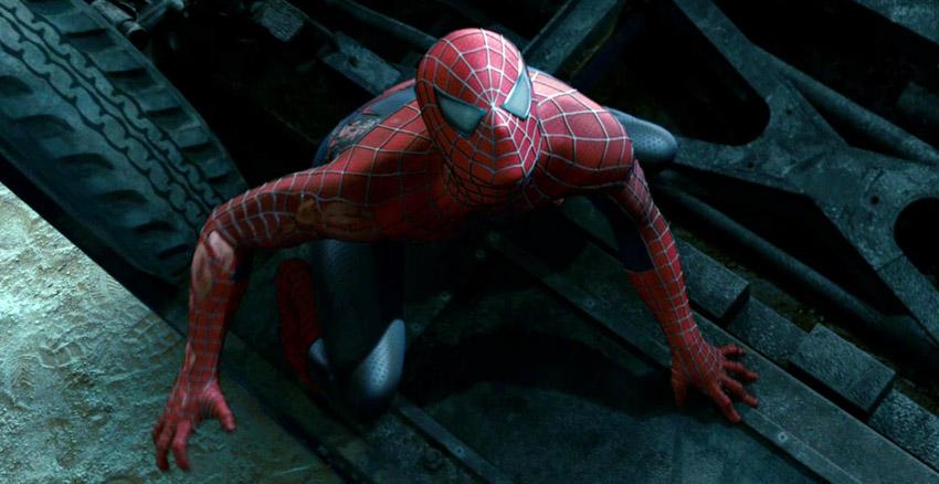 2007 - SPIDER-MAN 3  (Sam Raimi) Spiderman_3___16_