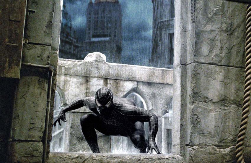 2007 - SPIDER-MAN 3  (Sam Raimi) Spiderman_3___3_