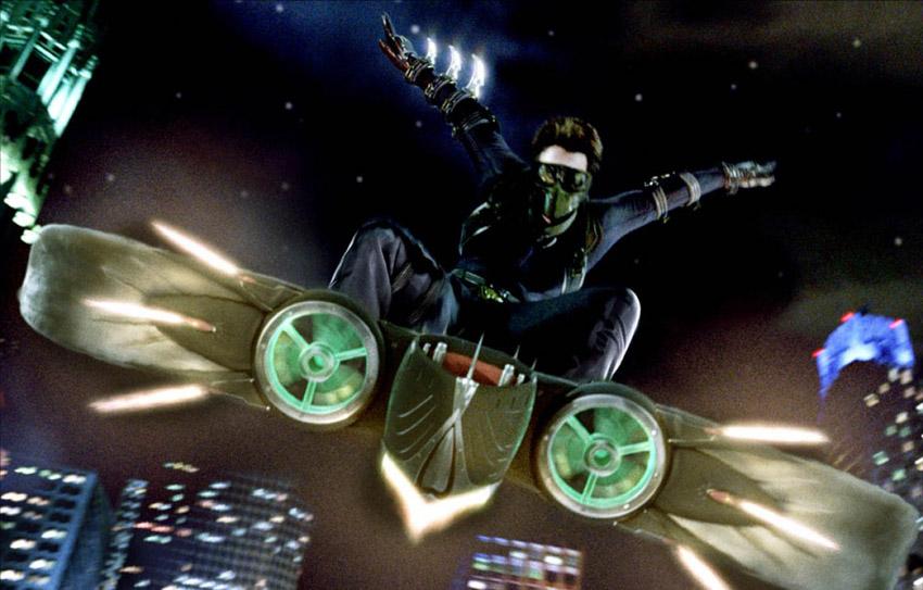 2007 - SPIDER-MAN 3  (Sam Raimi) Spiderman_3___5_