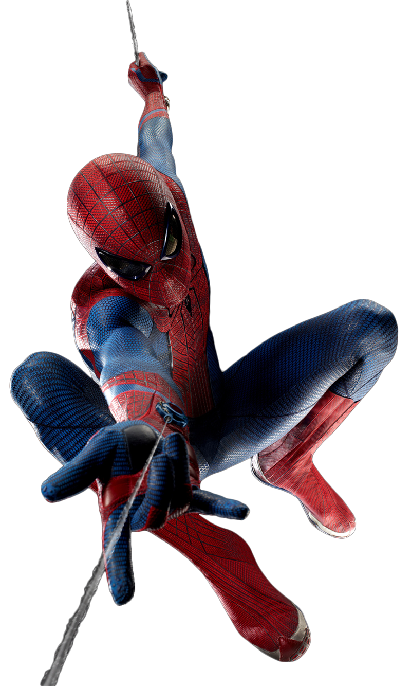 2012 - THE AMAZING SPIDER-MAN  Spiderman-film_3d