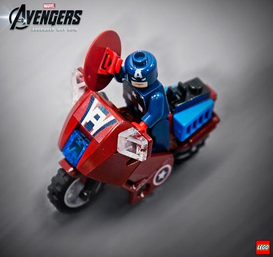 LEGO : MARVEL Avengers_20