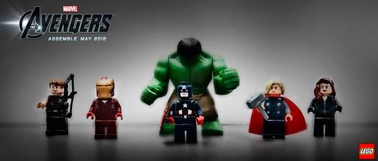 LEGO : MARVEL Avengers_24