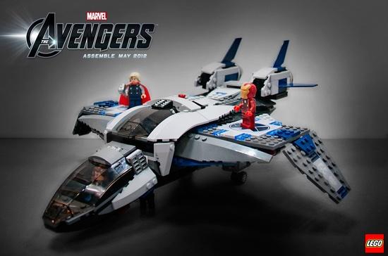LEGO : MARVEL Avengers_25