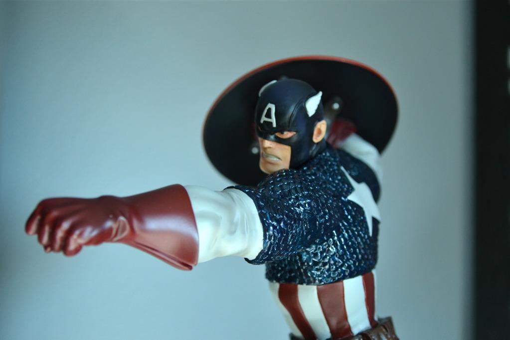 "CAPTAIN AMERICA ""Action"" Bowen_Action_CapAmerica_11"