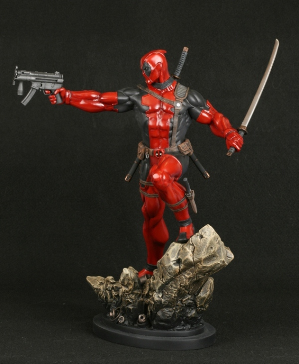 "DEADPOOL ""action"" Bowen_Deadpool_action"
