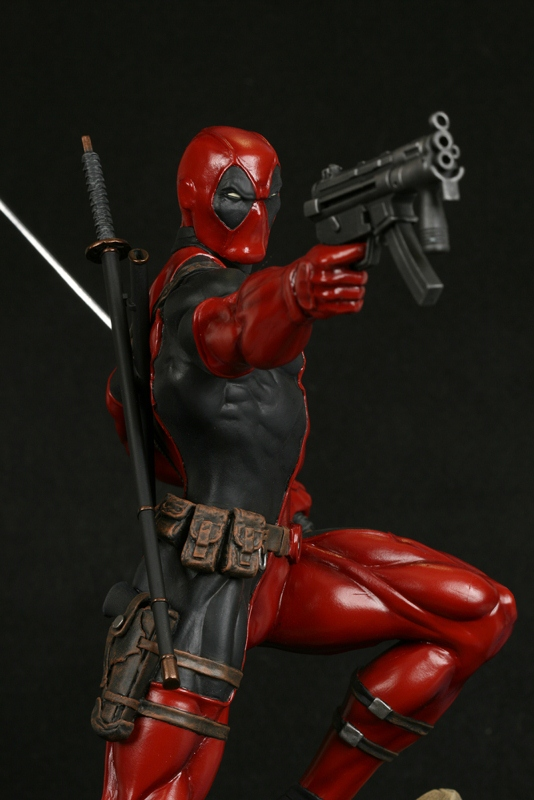 "DEADPOOL ""action"" Bowen_Deadpool_action_2"