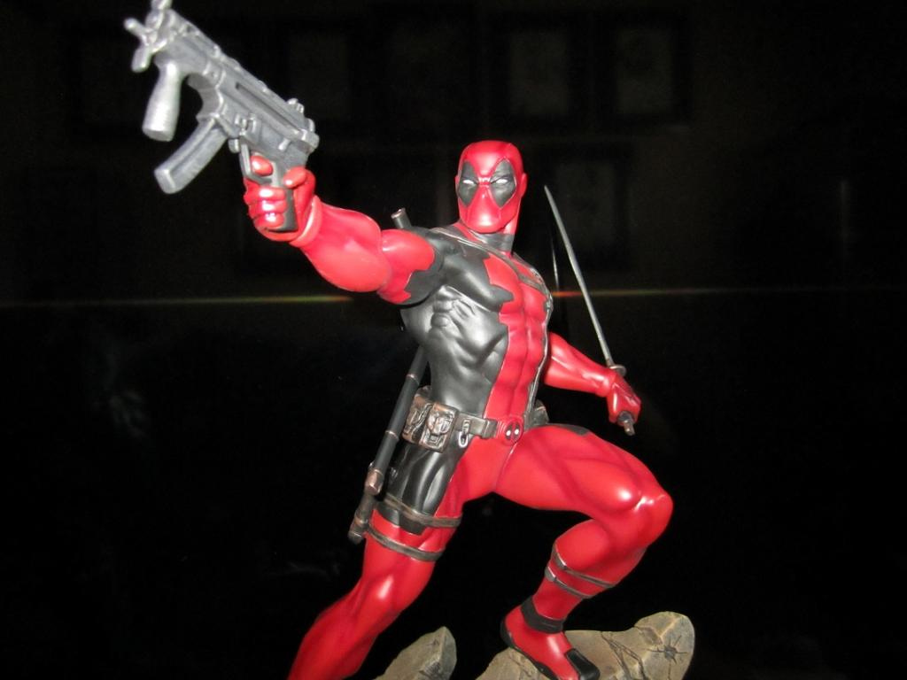 "DEADPOOL ""action"" Bowen_Deadpool_action_21"