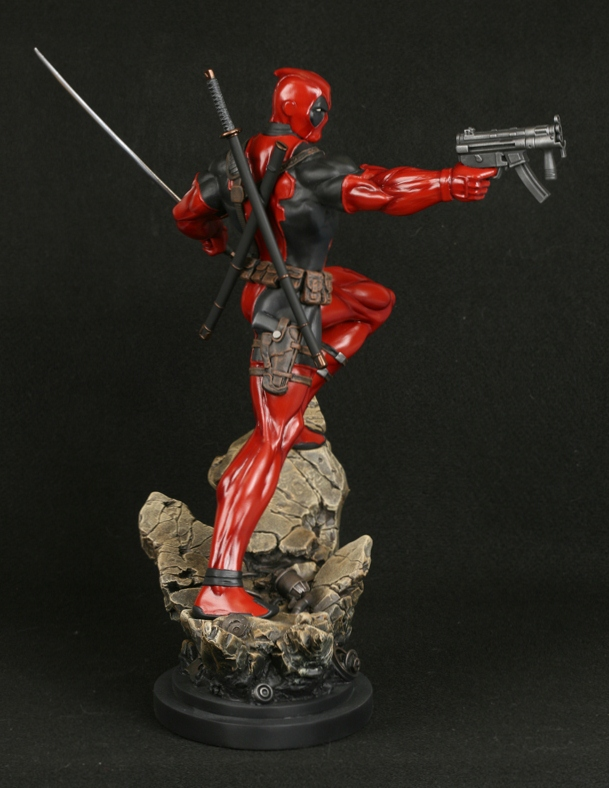 "DEADPOOL ""action"" Bowen_Deadpool_action_3"