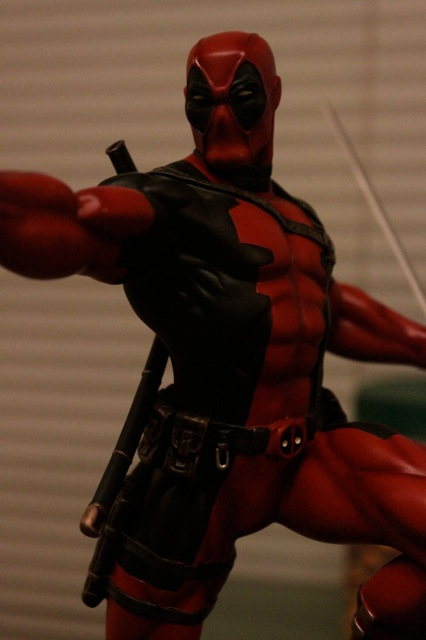 "DEADPOOL ""action"" Bowen_Deadpool_action_61"