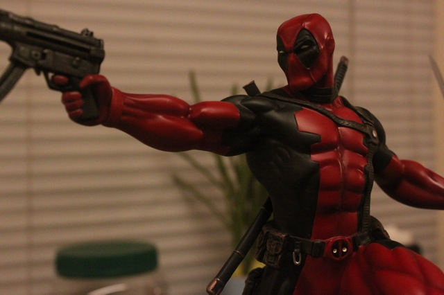 "DEADPOOL ""action"" Bowen_Deadpool_action_62"