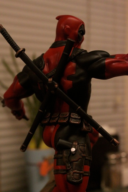 "DEADPOOL ""action"" Bowen_Deadpool_action_63"