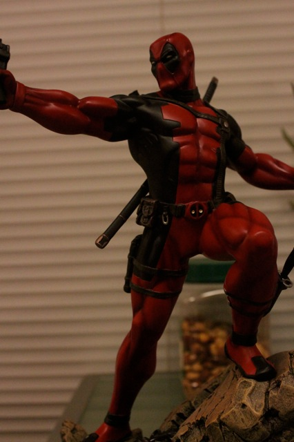 "DEADPOOL ""action"" Bowen_Deadpool_action_65"