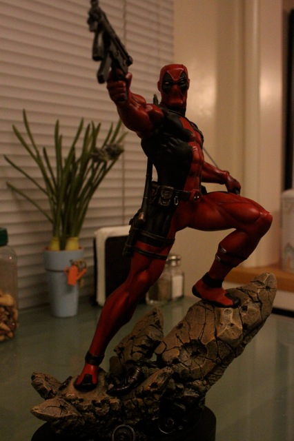 "DEADPOOL ""action"" Bowen_Deadpool_action_66"