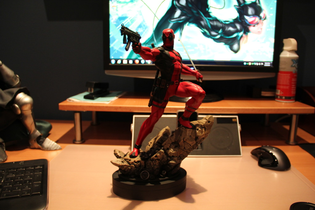 "DEADPOOL ""action"" Bowen_Deadpool_action_71"