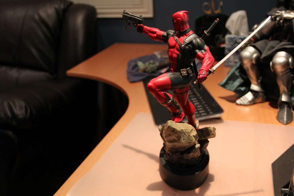 "DEADPOOL ""action"" Bowen_Deadpool_action_73"