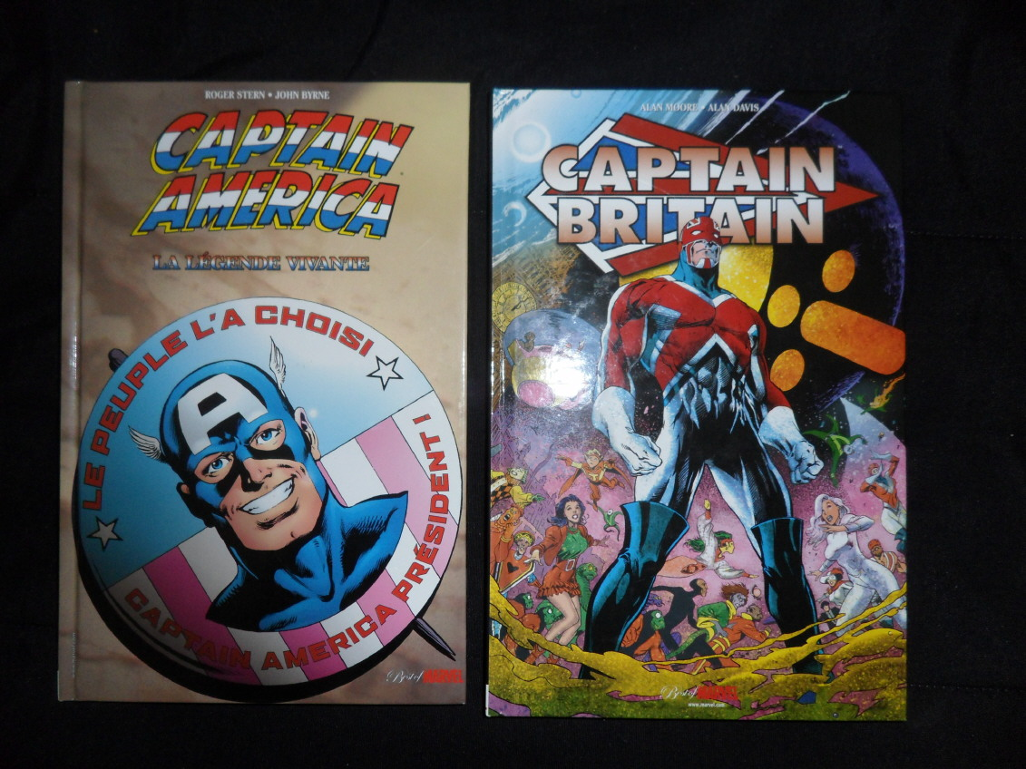 GREEN GALLERY Captain_britain_captain_america