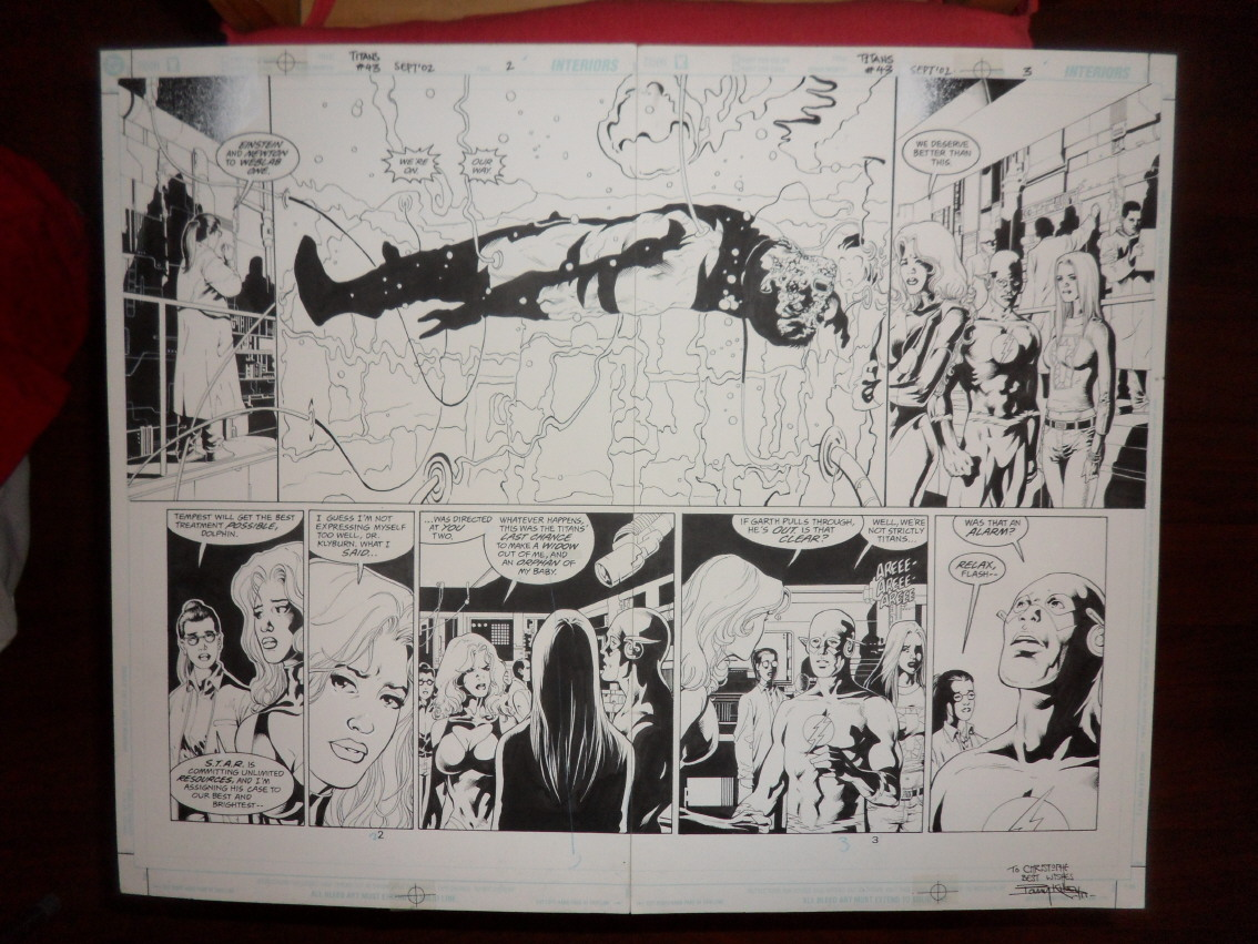 GREEN GALLERY - Page 3 BARRY_KITSON_DOUBLE_PLANCHE_TITANS__43_FESTIVAL_LILLE_2011