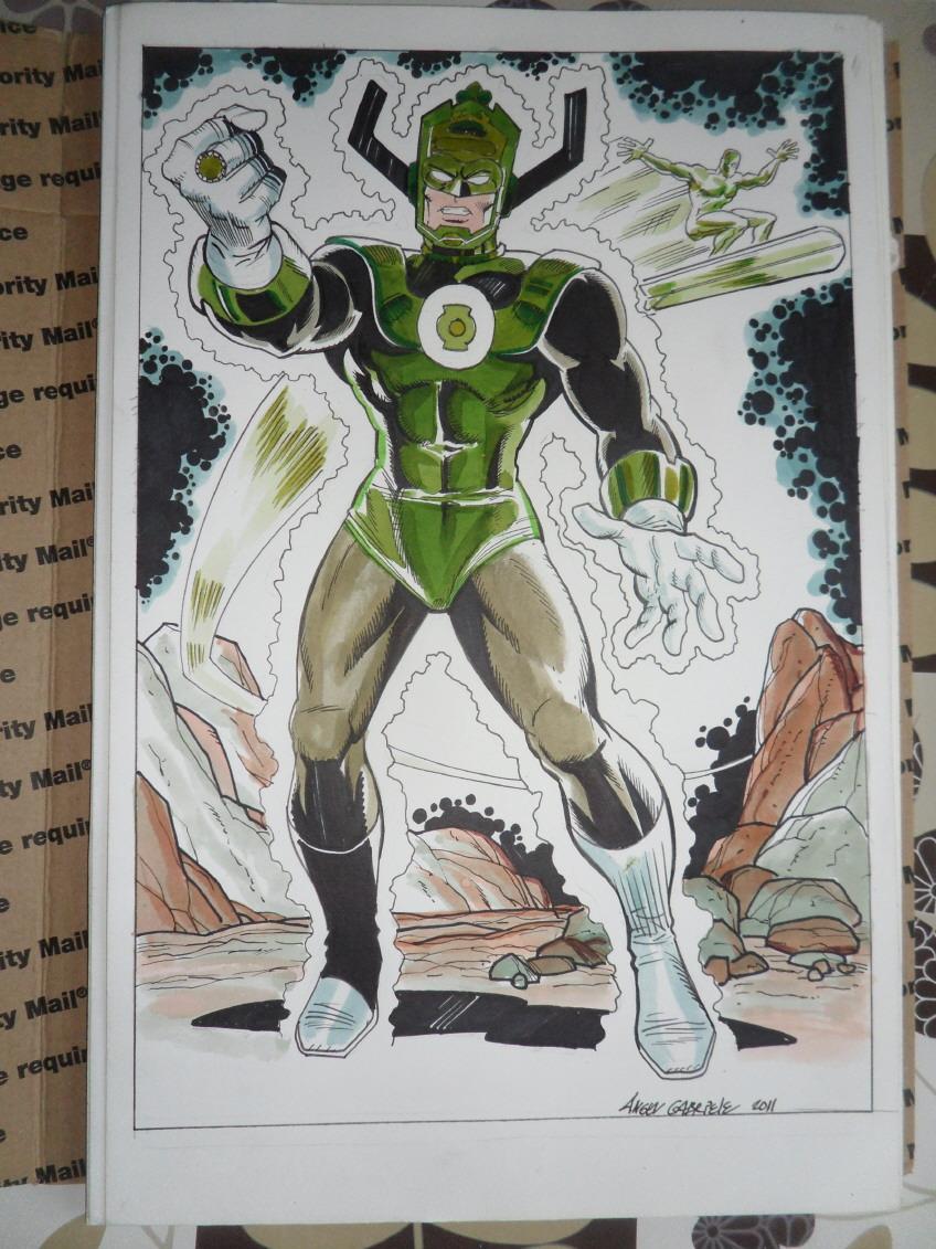 GREEN GALLERY - Page 2 Galactus_green_lantern_angel_gabriele