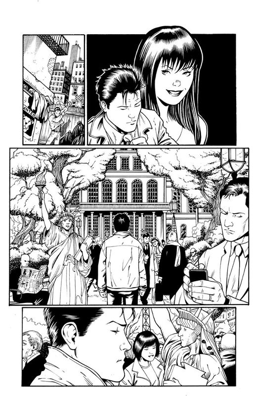 GREEN GALLERY - Page 3 AMAZING_SPIDER-MAN__602_p9_Barry_Kitson_Art_MJ_peter_parker