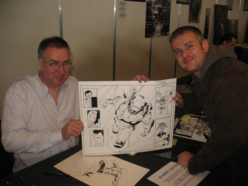 GREEN GALLERY - Page 2 BARRY_KITSON_FECT_GAND_2011