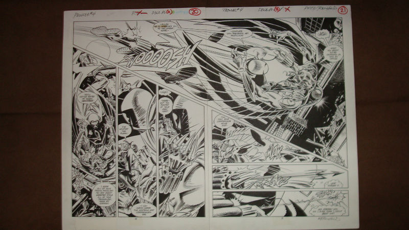 GREEN GALLERY - Page 2 CARL_POTTS_-_PROWLER__4_PGS_20-21_DOUBLE_PAGE_SPLASH