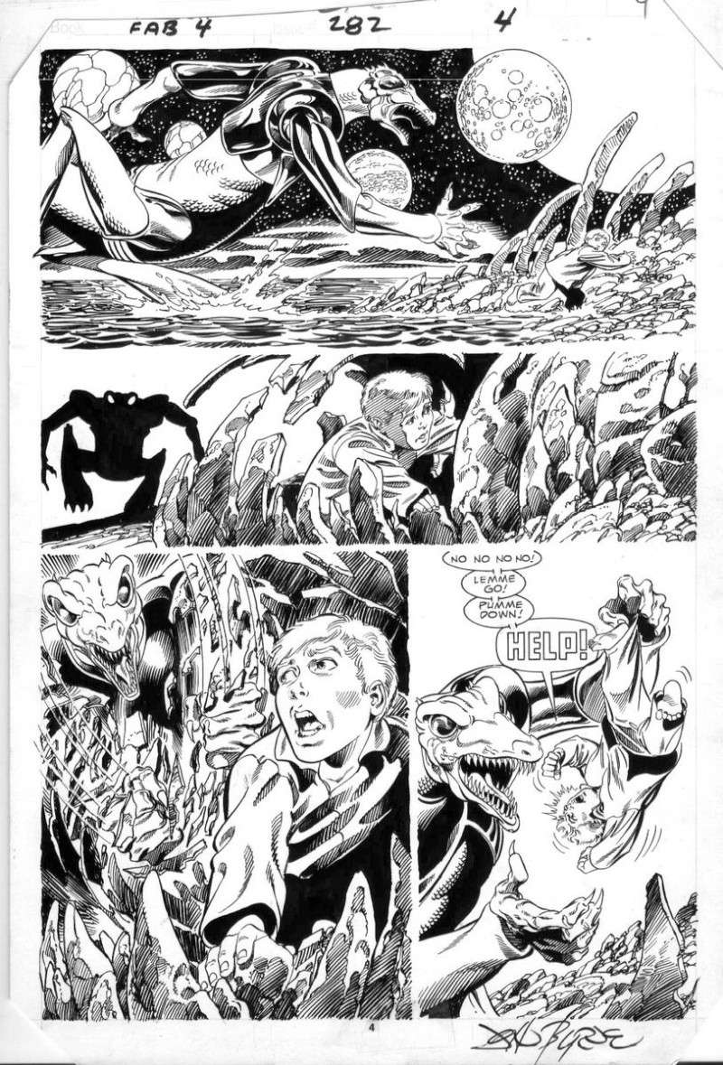 GREEN GALLERY FANTASTIC_FOUR__282_PAR_JOHN_BYRNE_EN_SEPTEMBRE_85
