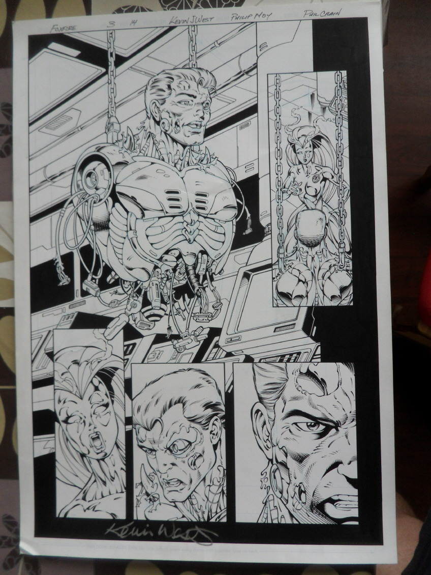 GREEN GALLERY - Page 2 FOXFIRE__3_PG._14__12_PAGE_SPLASH__KEVIN_WEST