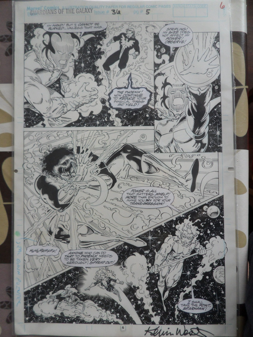 GREEN GALLERY - Page 2 GUARDIANS_OF_THE_GALAXY_34_PHOENIX__GHOST_RIDER__FIRELORD__KEVIN_WEST