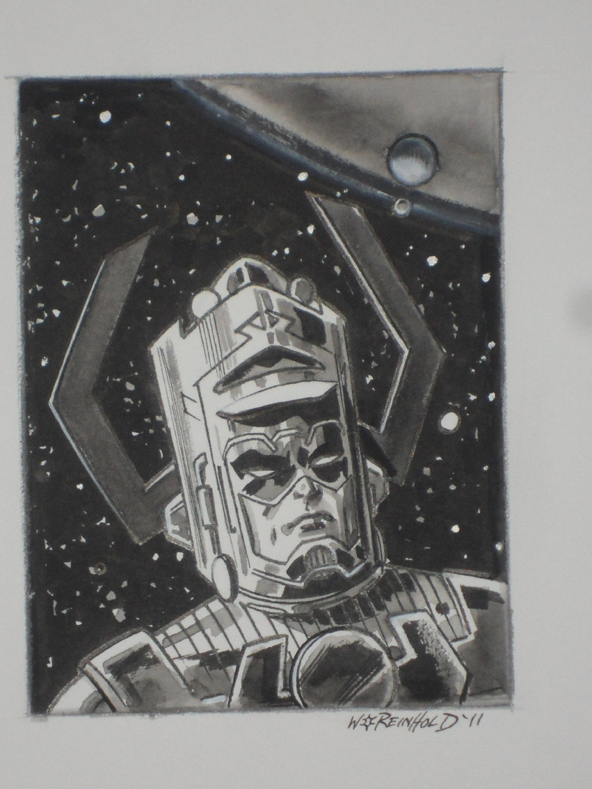 GREEN GALLERY - Page 3 Galactus__Bill_Reinhold
