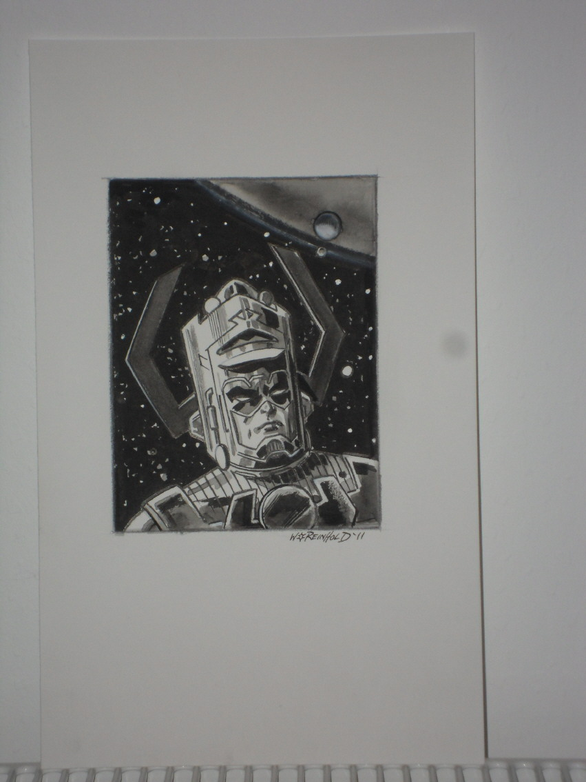 GREEN GALLERY - Page 3 Galactus__Bill_Reinhold_2