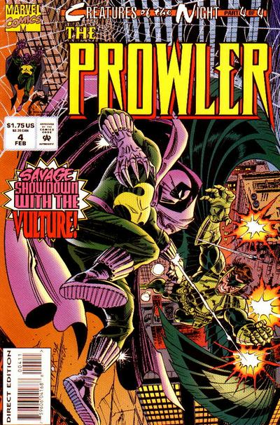 GREEN GALLERY - Page 2 PROWLER__4_marvel