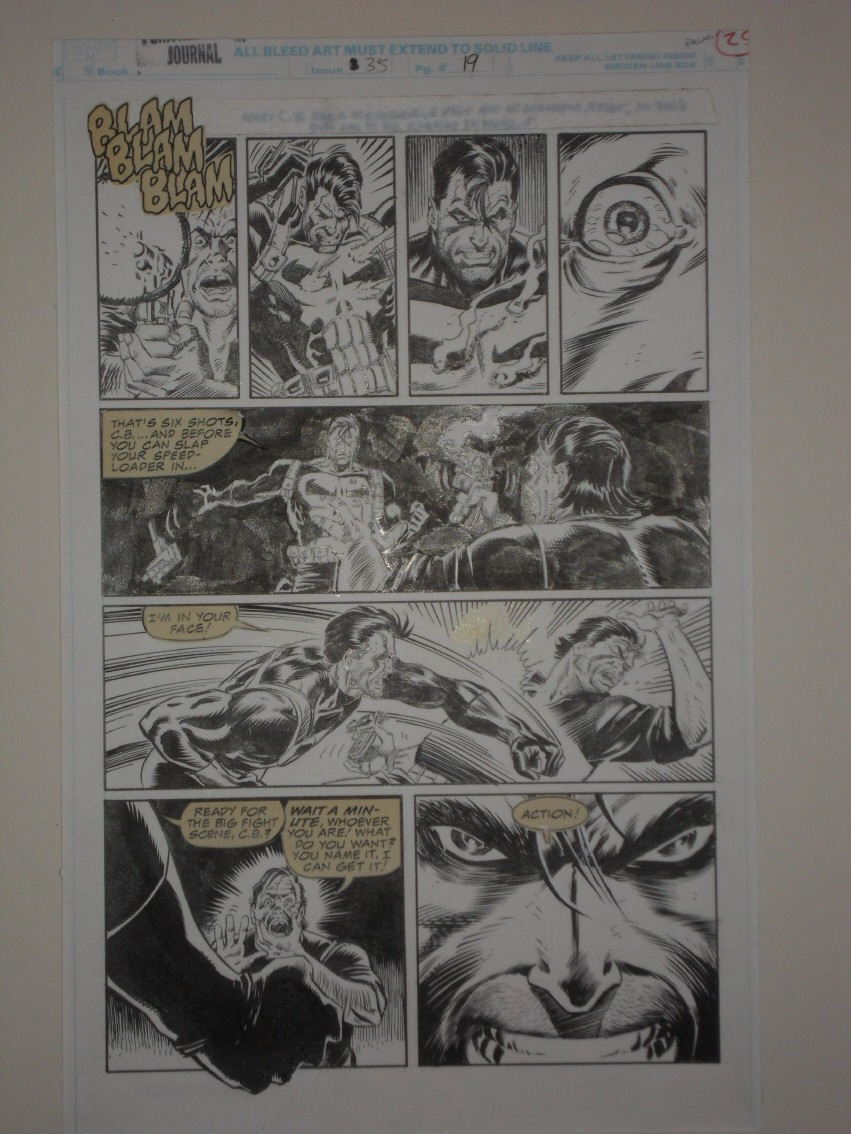 GREEN GALLERY - Page 3 Comics_Punisher_war_journal__35_page_19._Scenario__Baron__Mike_Dessin__Wagner__Ron_2