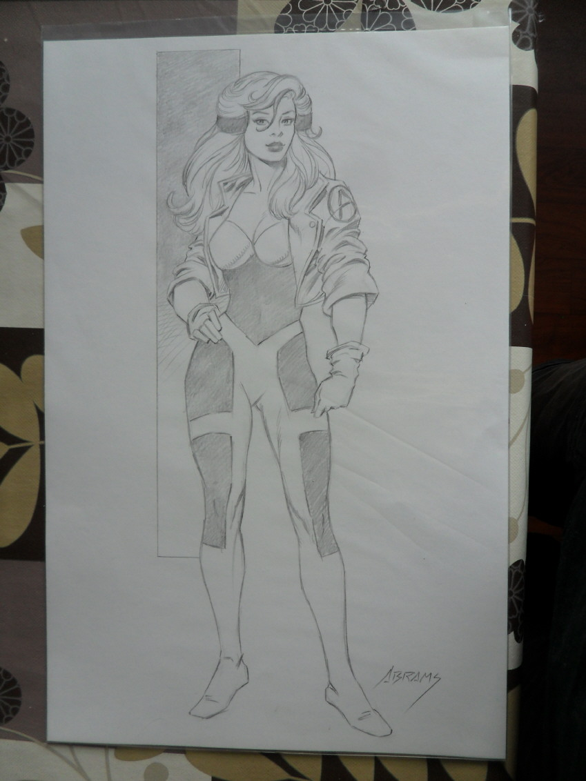 GREEN GALLERY - Page 2 AVENGERS_-_CRYSTAL_Paul