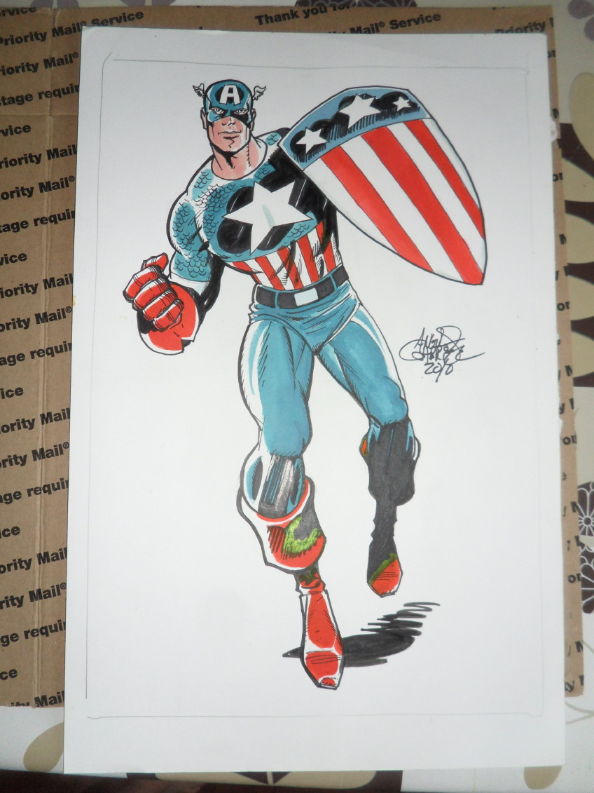 GREEN GALLERY - Page 2 Captain_america_angel_gabriele
