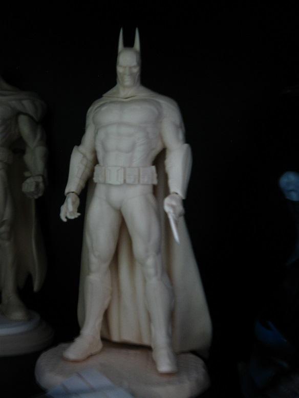 Les travaux personnels de Silver Samourai2 - Page 5 Batman