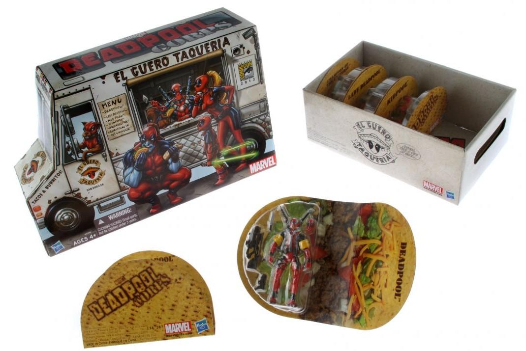 [Hasbro] Deadpool Corps Figure Set SDCC 2013 Exclusive Deadpool-Corps-SDCC-2013-Exclusive-Set-Taco-Van-Packaging-e1370559317496