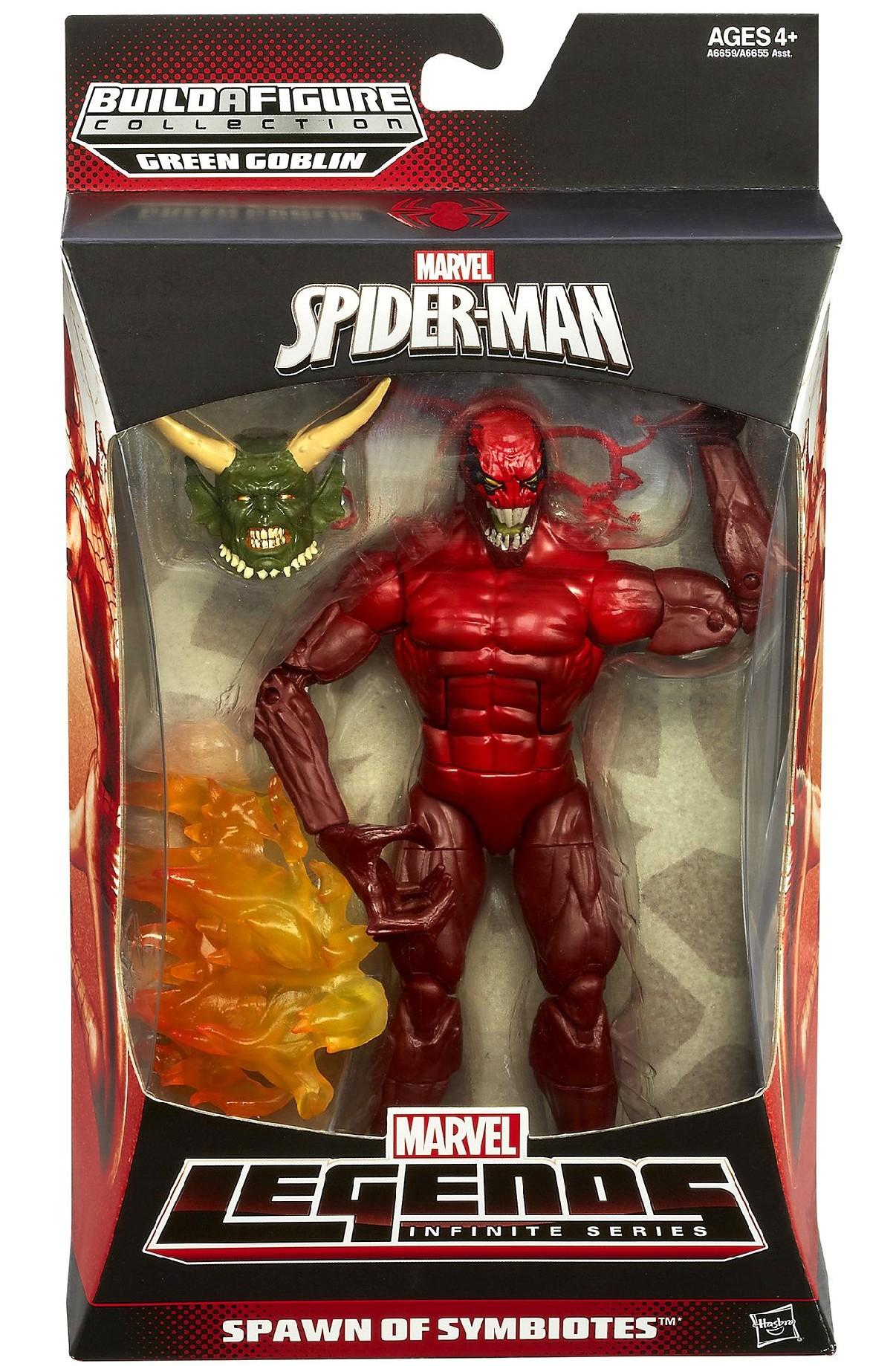 [Hasbro][Tópico Oficial] Marvel Legends | Infinite Series: Homem-Aranha & Capitão América Spider-Man-Marvel-Legends-Toxin-Figure-Packaged-Marvel-Legends-2014-e1390520991440
