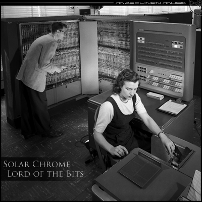 Upcomming - Solar Chrome: Lord of the Bits (MM21) MM21-400x400