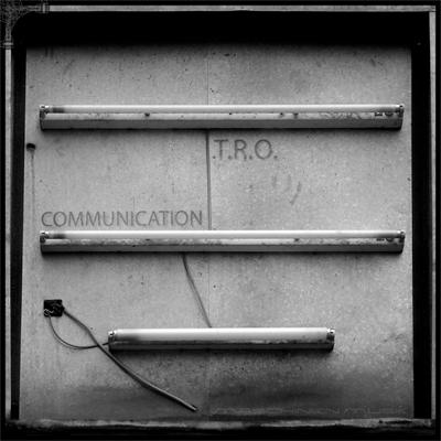 T.R.O. - Communication (Maschinen Musik 23) MM23-400x400