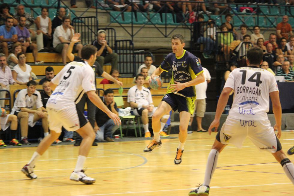 Liga Asobal 2014/15 1411404099_881560_1411404303_noticia_grande
