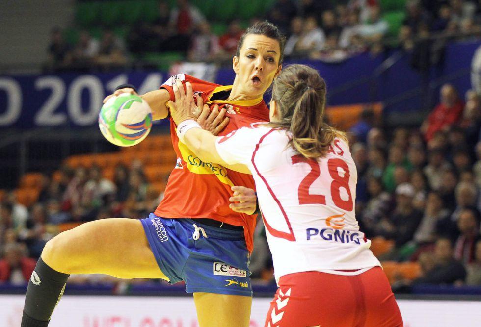 Campeonato de Europa femenino 1417978611_634600_1417978719_noticia_grande
