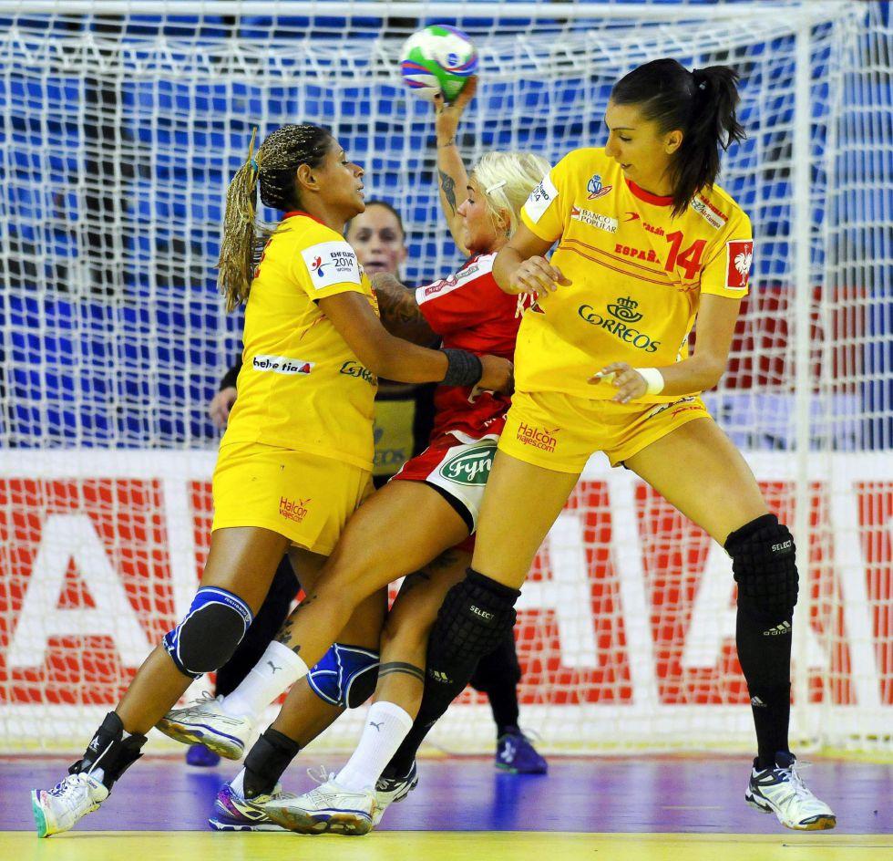 Campeonato de Europa femenino 1418841834_210541_1418841914_noticia_grande
